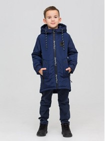 Куртка для мальчика Модель 24202