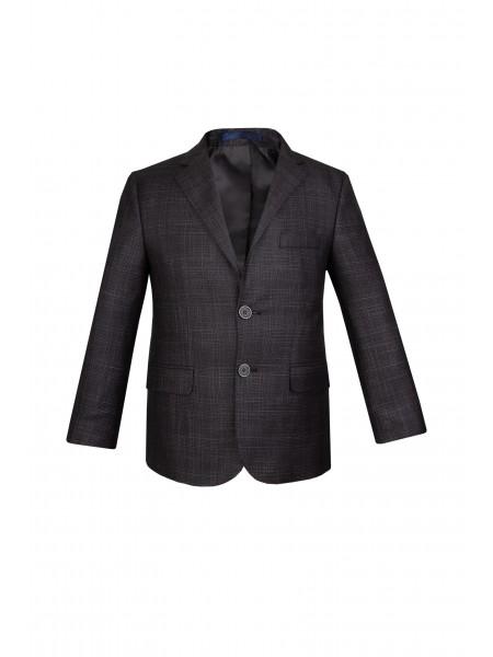 Пиджак для мальчика Батал (3 полнотная группа)