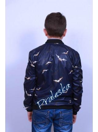 Ветровка для мальчика Модель 10217