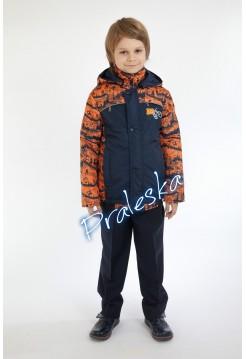 Куртка для мальчика Модель 8616