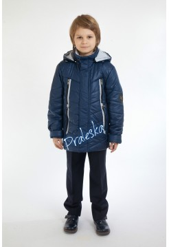 """Куртка для мальчика """"Влад"""" 08П-4/17В"""