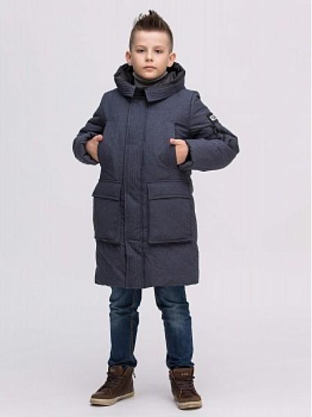 Куртка  для мальчика 18201