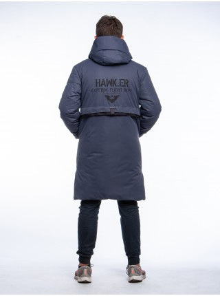 Пальто для мальчика 3020